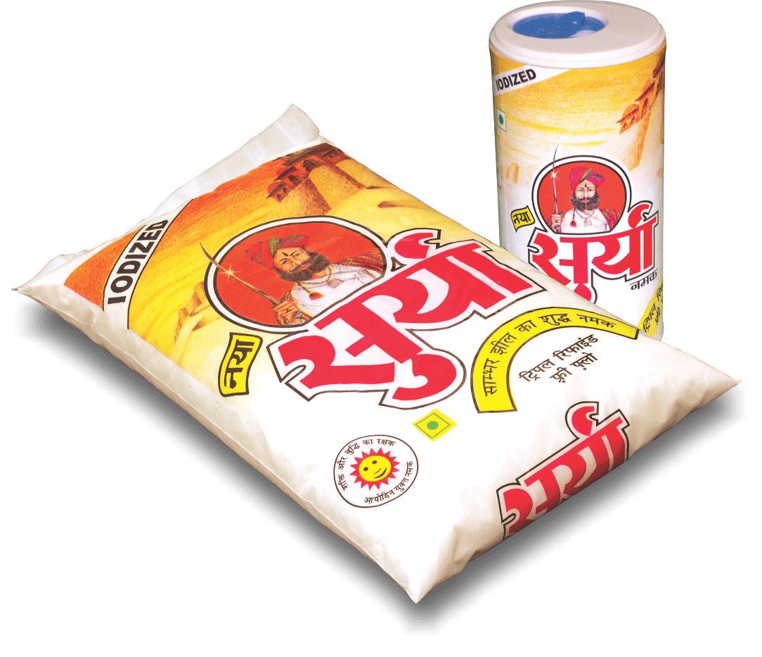 Saboo Sodium Chloro Ltd | Salt